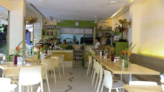 Lemon Cafe and Restaurant