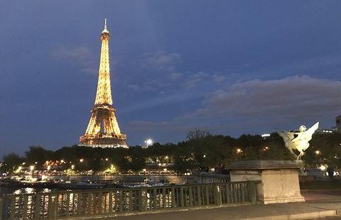 Le Bar Park Hyatt Paris-Vendome