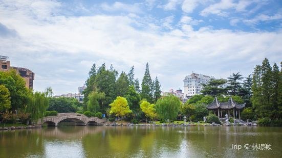 Wenfeng Park