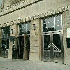 Northeastern University Site User Photo