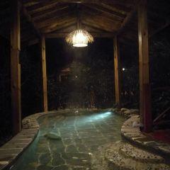 九龍洞溫泉度假莊園用戶圖片