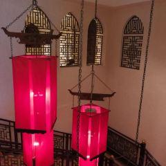 Zheng He's User Photo