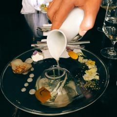 Alinea User Photo
