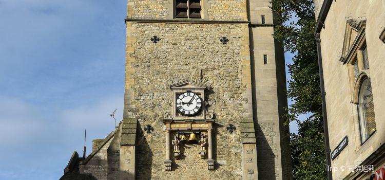 Carfax Tower2