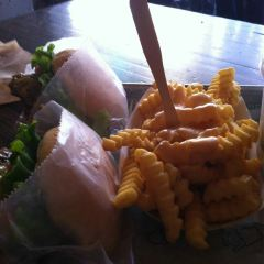 The Bistro at Chiang Rai Condotel User Photo