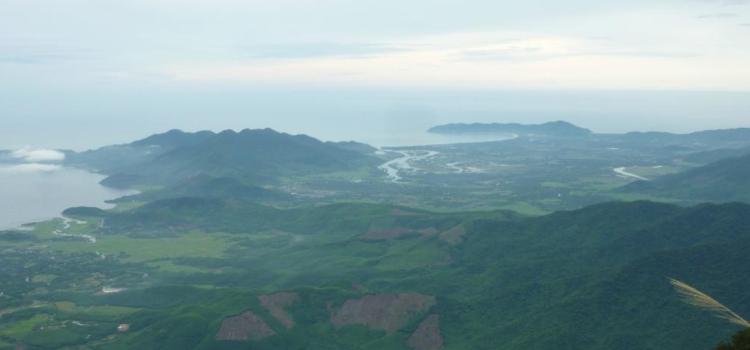 Bach Ma National Park3