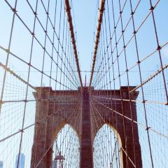 Brooklyn Bridge User Photo