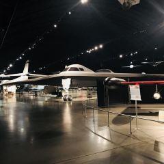 美國國家空軍博物館用戶圖片