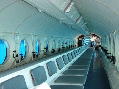 Atlantis Submarine大島潛水艇體驗