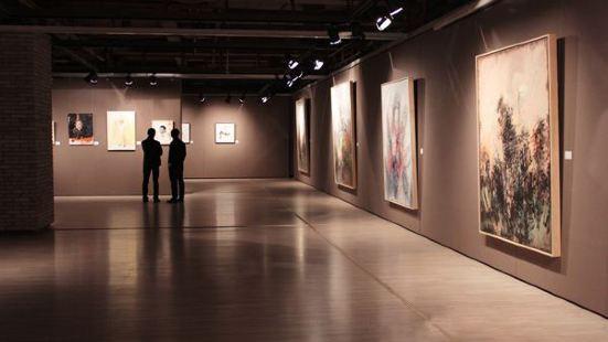 Aimer Art Gallery