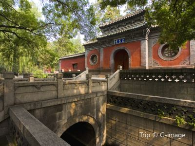 晉祠博物館