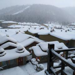 China Snow Valley User Photo
