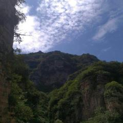 Natural Scenic Spots of Huyu User Photo