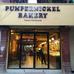 Pumpernickel Bakery用戶圖片