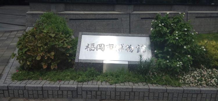 福冈市博物馆3