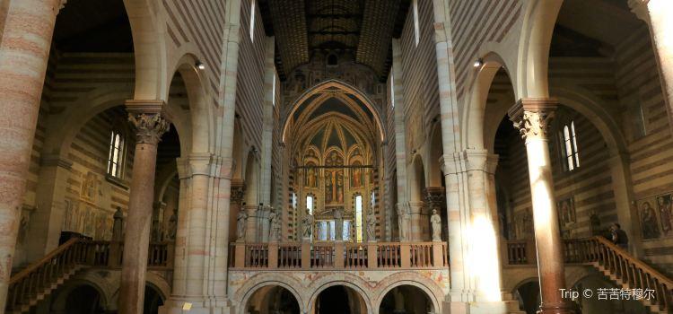 San Zeno Maggiore1
