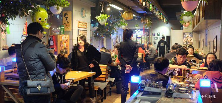 Xin Busan Seafood BBQ( Main Branch)2