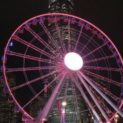 Hong Kong Observation Wheel User Photo