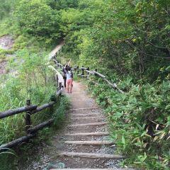 Noboribetsu Primeval Forest User Photo