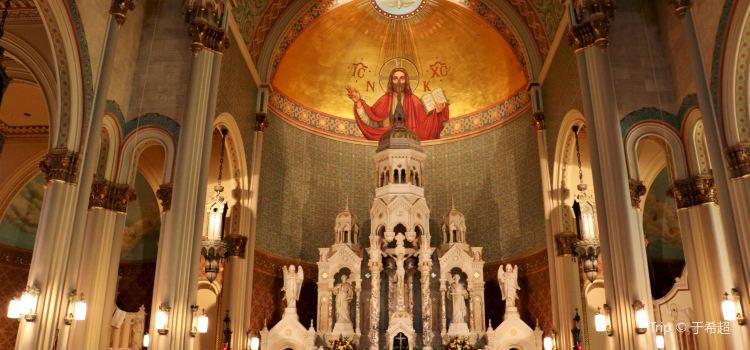聖伯多祿聖保祿堂1