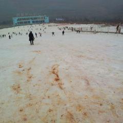 天室山滑雪場用戶圖片