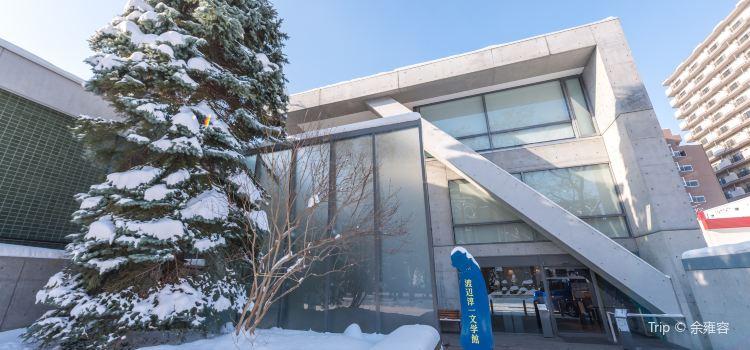 Watanabe Junichi Museum of Literature