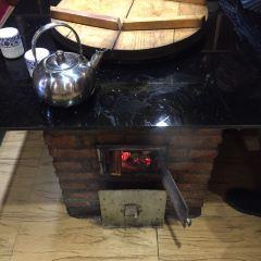 家裡婆木火轉鍋燉用戶圖片