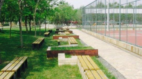 Feicui Park