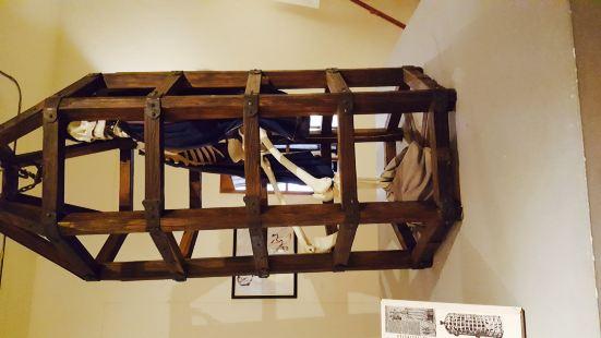 Mittelalterliches Foltermuseum
