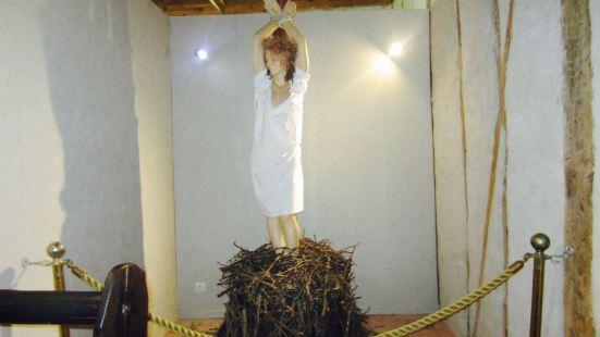 Le Musee de la Torture de Carcassone