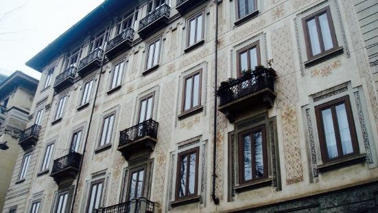 Casa Pacchetti