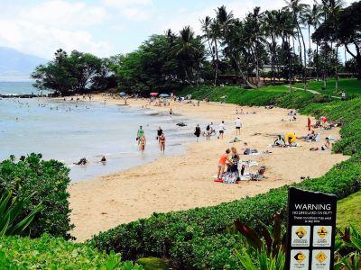 Ulua海灘