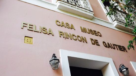 Felisa Rincon de Gautier Museum