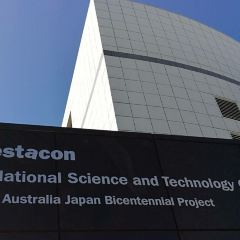 Questacon - National Science and Technology Centre User Photo