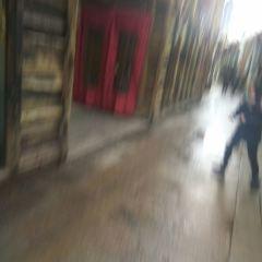 월하 역사 거리 여행 사진