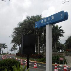 선저우반도 여행 사진