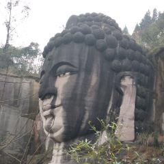 Lingyun Mountain Scenic Area User Photo