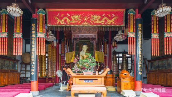 佛教博物館