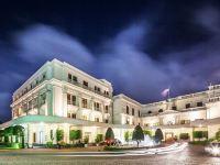 散落在斯里蘭卡的明珠|貌美與歷史並存的遺產酒店