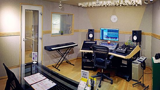 KING STUDIO K-POP