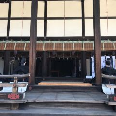 Kyoto Imperial Palace User Photo