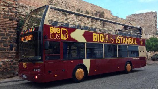 Big Bus Istanbul