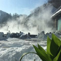 Xianrenqiao Hot Spring User Photo