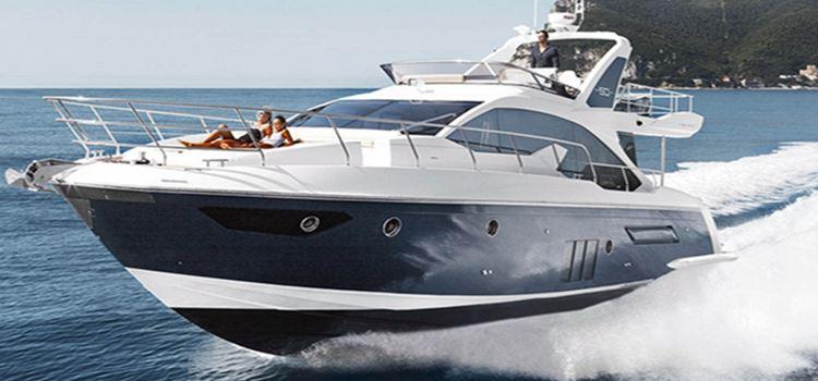 Xin Mu Yang Yacht Club2