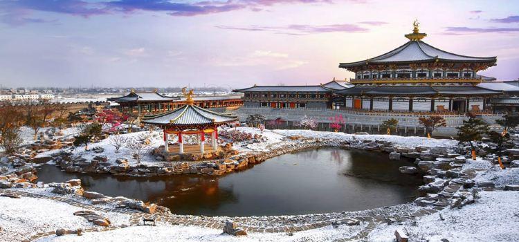 中國唐城2