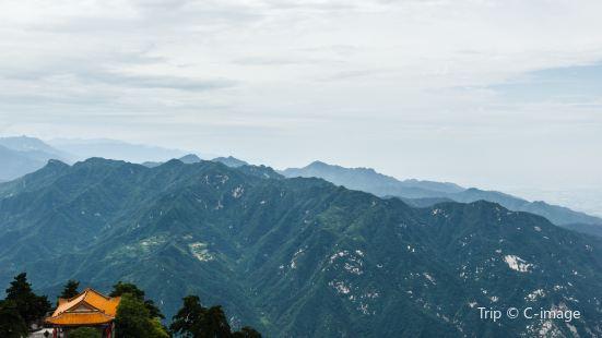 South Wutai
