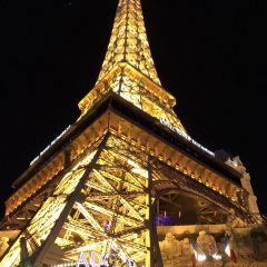 Eiffel Tower Viewing Deck User Photo