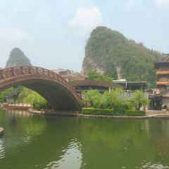 桂林木龍湖用戶圖片