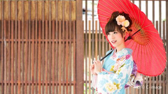 京都夢館新館和服體驗