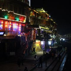Donganmen Night Market User Photo